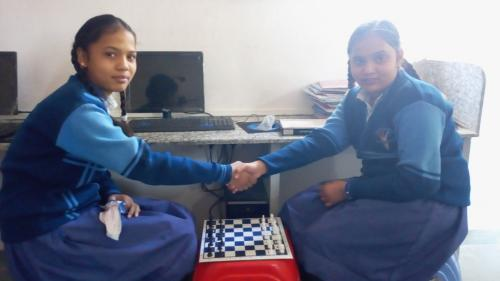 Chess Comptition 2019-19 the study  Schoo;  (11)