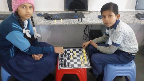 Chess Comptition 2019-19 the study  Schoo;  (4)
