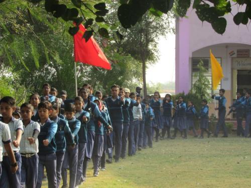 sports day  republic day the study school (1)