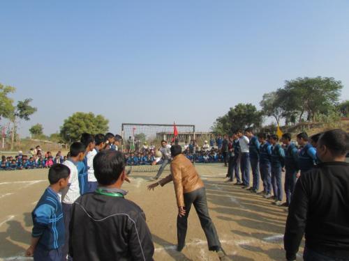 sports day  republic day the study school (12)