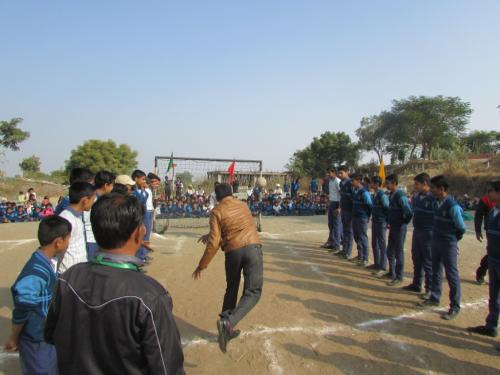 sports day  republic day the study school (13)