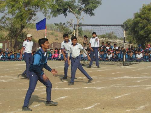 sports day  republic day the study school (17)