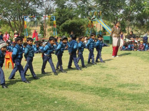 sports day  republic day the study school (23)