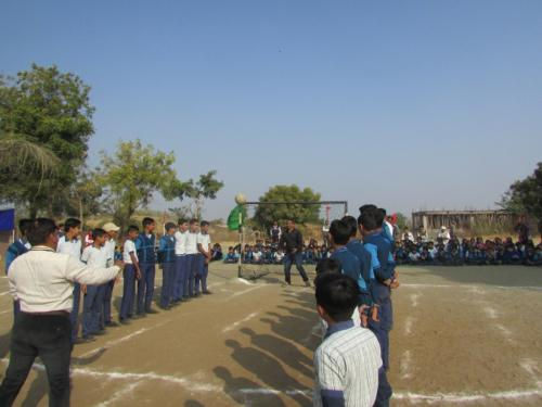 sports day  republic day the study school (7)