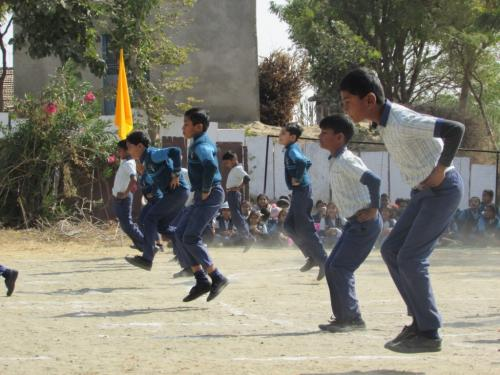 sports day  republic day the study school (98)